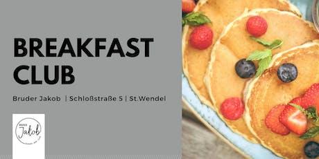 Breakfast Club - Unternehmerfrühstück Tickets