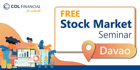 Building Wealth Through Stock Market Investing [DAVAO]  tickets