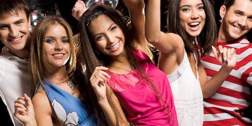Make new friends! (21 to 45) - Meet ladies and gentlemen (Free Drink/munich