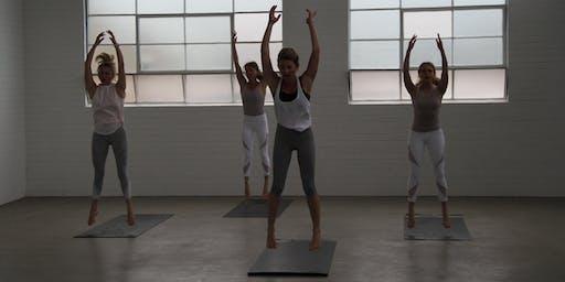 Soul Strength Pilates