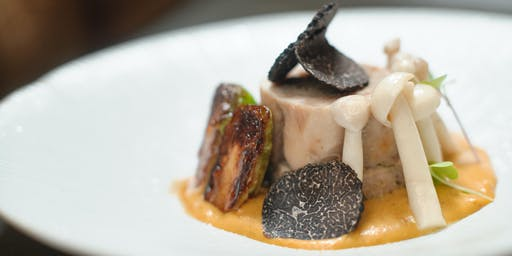 Summer Truffles | Trufflin NYC x Junoon | Junoon Dinner Series