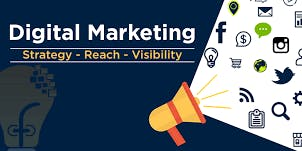 Strategic Digital & Social Media Marketing