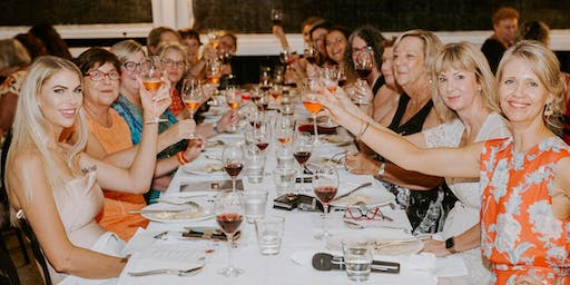 Byron Bay Fabulous Ladies Wine Soiree with Artwine