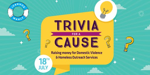 Trivia for a Cause