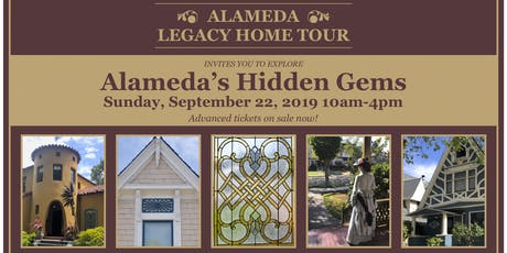 Alameda Legacy Home Tour 2019 tickets