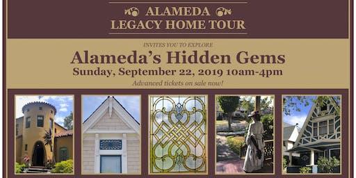 Alameda Legacy Home Tour 2019