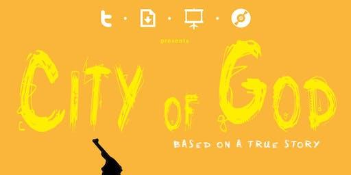 """TDSC presents """"City of God [Cidade de Deus] (2002)"""""""