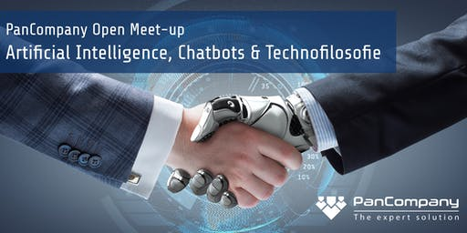 PanCompany Open Meet-up: AI, Chatbots & Technofilosofie
