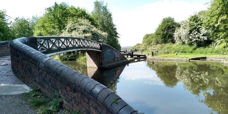 Explore the Stourbridge canal! tickets