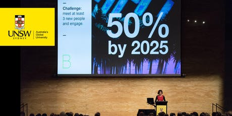 Engaging Women in the Built Environment 2019  tickets