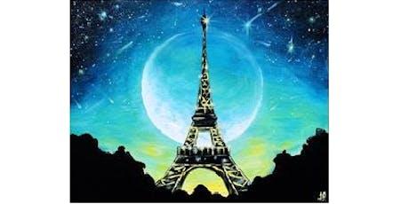 Moonlight Paris - Gold Coast tickets