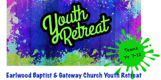 Earlwood Baptist Church Youth Camp