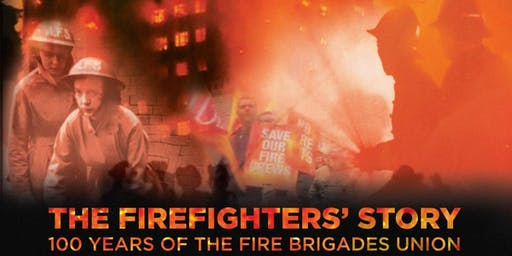 The Firefighters Story - Film Screening