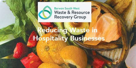 Reducing Waste in Hospitality Businesses tickets