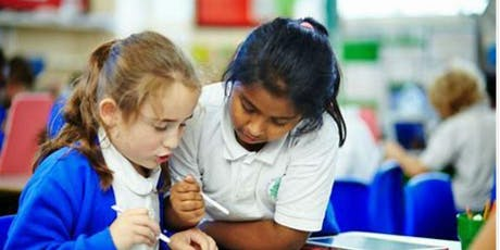 Primary Careers and Employers Convention tickets