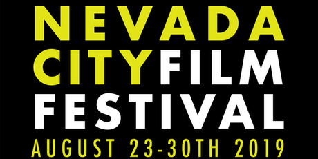 Nevada City Film Festival Membership tickets