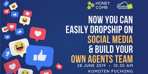 Social Media Dropshipping Free Workshop