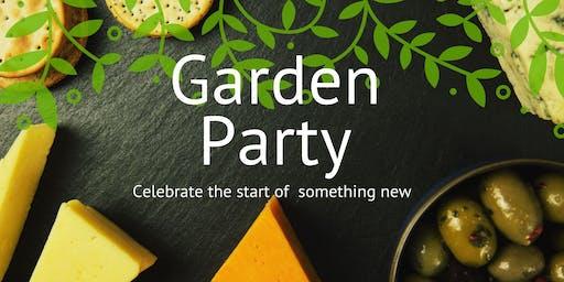 Garden Party - Hobart