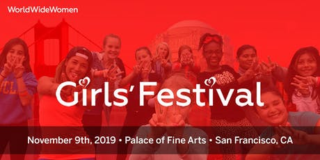 WorldWideWomen 4th Annual Girls' Festival tickets