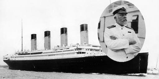 Pathfinders presentation Titanic