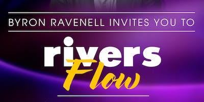 Rivers Flow LA - July 2019