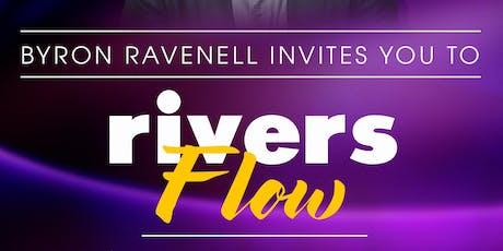 Rivers Flow LA - July 2019 tickets
