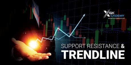 Support Resistance & Trendline: Penggunaan Market Structure tickets