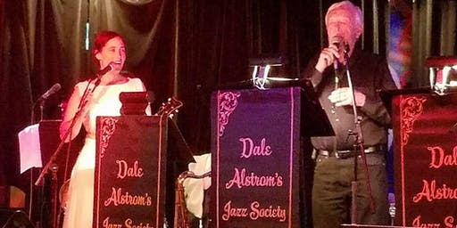 4pm - Dale Alstrom Jazz Society
