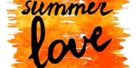 Summer Love Concert tickets