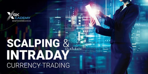 Scalping & Intraday Currency Trading
