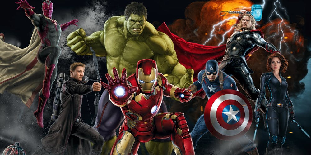 MARVEL Trivia at The Sands Hotel [Thursday] Tickets, Thu 15/08/2019