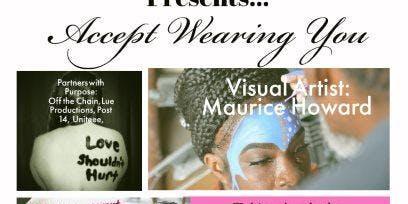 Sip'n & Body Paint'n 'Accept Wearing You'