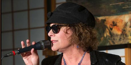 5:30pm - Connie Ducey & Friends tickets