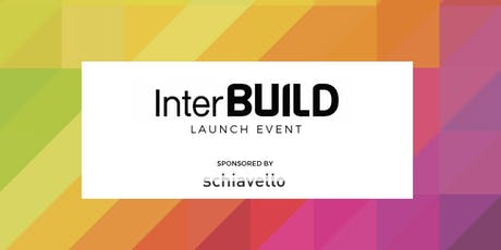 InterBuild Launch tickets