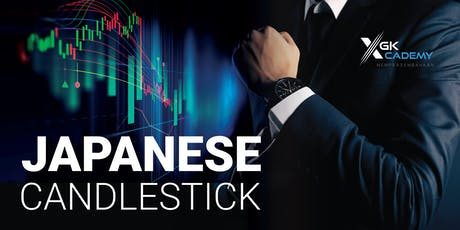 Asas Japanese Candlestick  tickets
