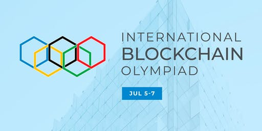 IBCOL 2019 International Blockchain Olympiad: Finals