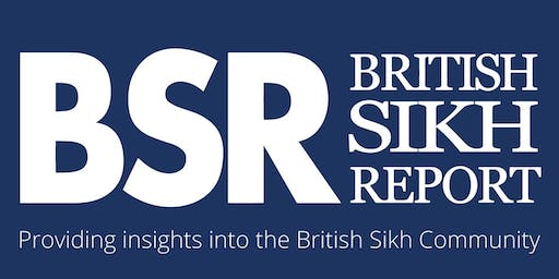 Northern Launch of the British Sikh Report 2019