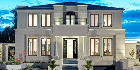Comdain Homes Balwyn North Display – Sunday Private Viewing tickets