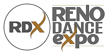 Reno Dance Expo 2020 tickets