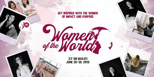 Wacoal Women Of the World Exhibit