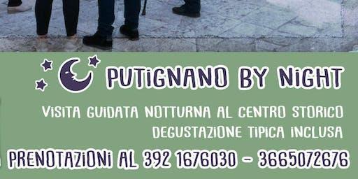 """Putignano By Night"""