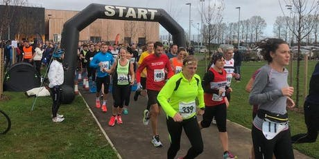 St Eds' Running Festival 2019 tickets