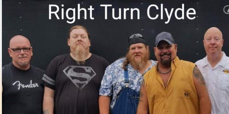 Right Turn Clyde tickets