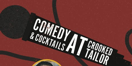 Comedy & Cocktails #3 tickets
