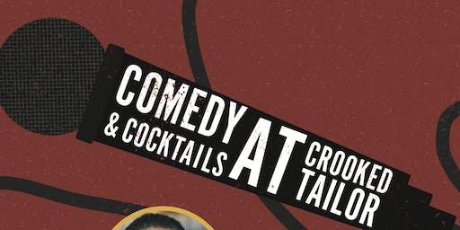 Comedy & Cocktails #3