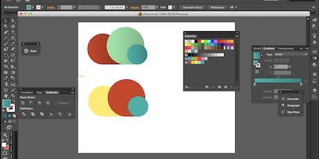 Tutorial: Intruduzione ad Adobe Illustrator – Bracciano biglietti