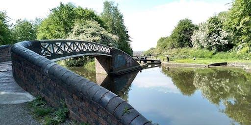 Explore the Stourbridge canal!