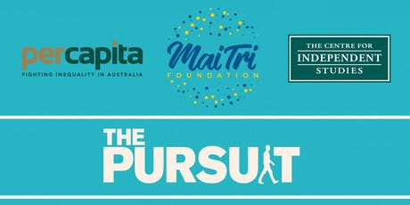 The Pursuit - Sydney Screening tickets