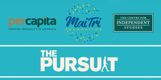 The Pursuit - Sydney Screening