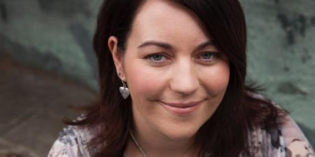 Anthea Hodgson and Rachael Johns : Women and literature tickets